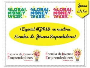 global money week