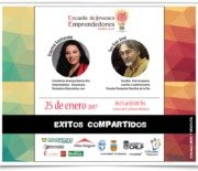 (Evento) Éxitos Compartidos #EJEMarinaAlta