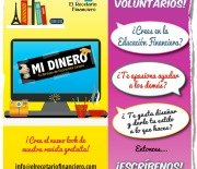 ¡BUSCAMOS VOLUNTARI@S!